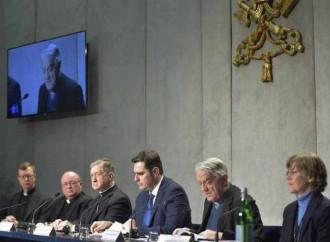 L'ultima trovata: abusano i preti che non sono istruiti