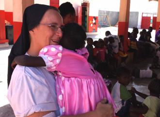 Haiti: «Aiutateci, hanno attaccato l'orfanotrofio»