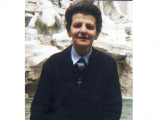 Suor Maria Laura Mainetti, la martire che scuote l'Europa atea