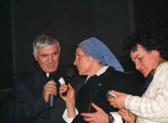 Un grazie al vescovo D'Ercole dai poveri che egli ha amato
