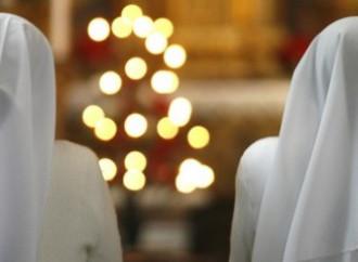 Aumentano i cattolici nel mondo