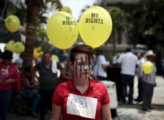 Molta contraccezione, molti aborti. Succede (anche) in Svezia