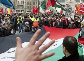 Svezia, estremisti palestinesi candidati a sinistra