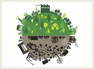 Sviluppo sostenibile, un inganno contro l'uomo