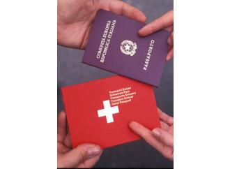 L'integrazione parte dal Comune. Il caso Svizzera
