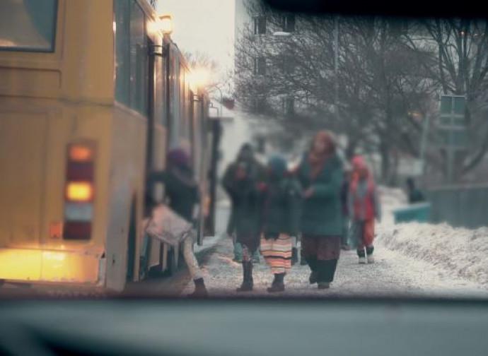 Segregazione negli scuolabus: il caso che ha fatto scoppiare il dibattito