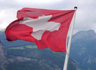 Svizzera, referendum su «nozze» gay
