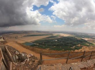 Israele si scontra con l'Iran in Siria: il nuovo fronte