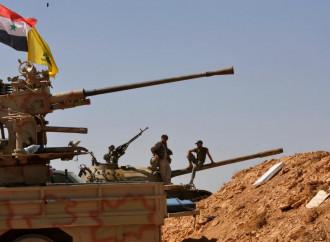 Siria, negoziati difficili per ricomporre il paese