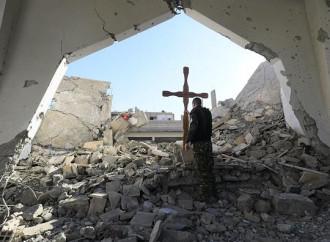 Per Londra, i cristiani in fuga non sono degni di asilo