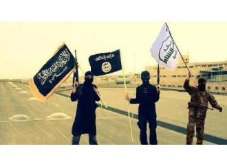 Siria, dentro il regno del terrore