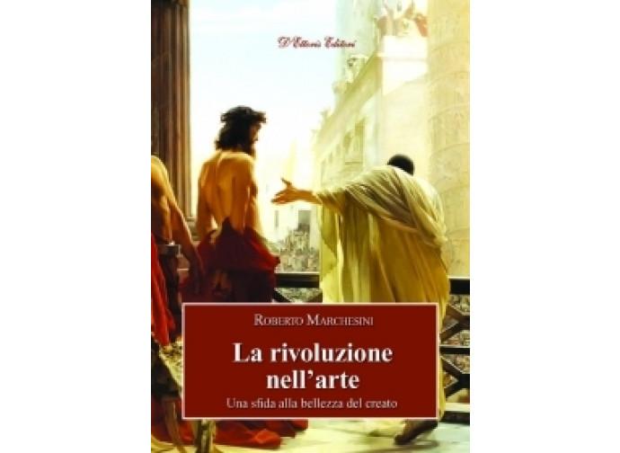 La copertina del libro di Roberto Marchesini
