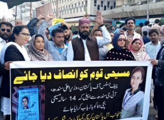 Pakistan, per i giudici violentare le ragazze cristiane è ok