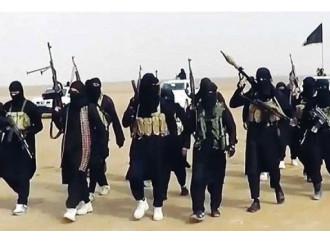 Svegliamoci, i tagliagole islamici sono tra noi