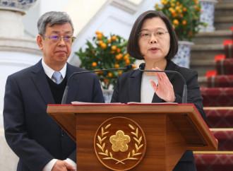 Per ordine della Cina, Taiwan ancora esclusa dall'Oms