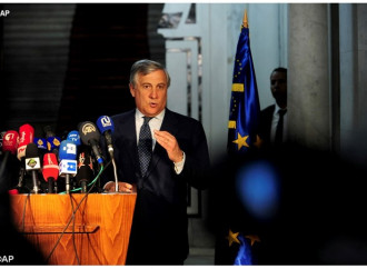 Dall'Unione Europea un Piano Marshall per l'Africa da 40 miliardi di euro