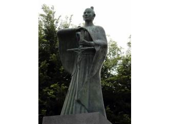"""La storia del beato Ukon,  il """"samurai di Cristo"""""""