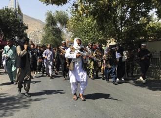 I cristiani in Afghanistan esistono e sono perseguitati