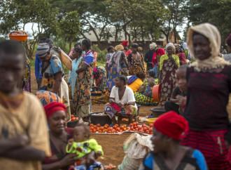 L'Unhcr chiede più fondi internazionali per il Tanzania