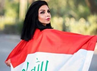 Dolore delle irachene, ora vittime degli sciiti