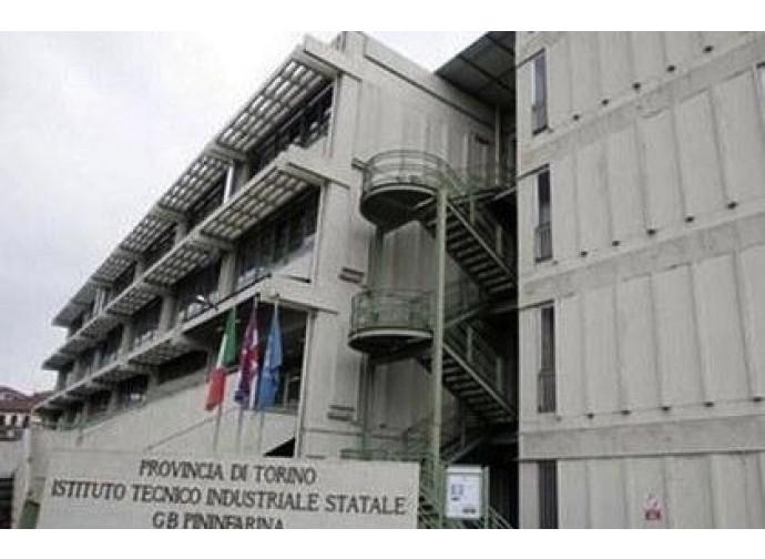 L'Istituto Tecnico di Moncalieri