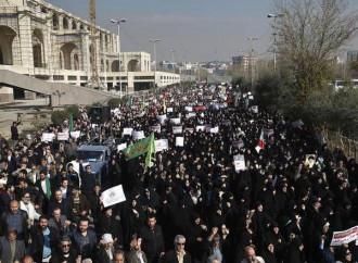 Iran: perché il rischio del baratro è ormai vicino