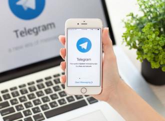 Telegram e Russia svelano il pretesto della privacy
