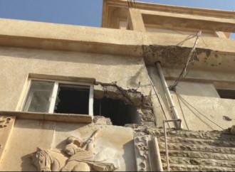 Ninive, il difficile ritorno dei cristiani iracheni