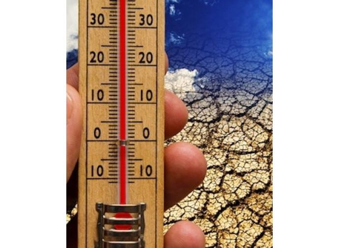 Il 2014 l'anno più caldo della storia? Non pare