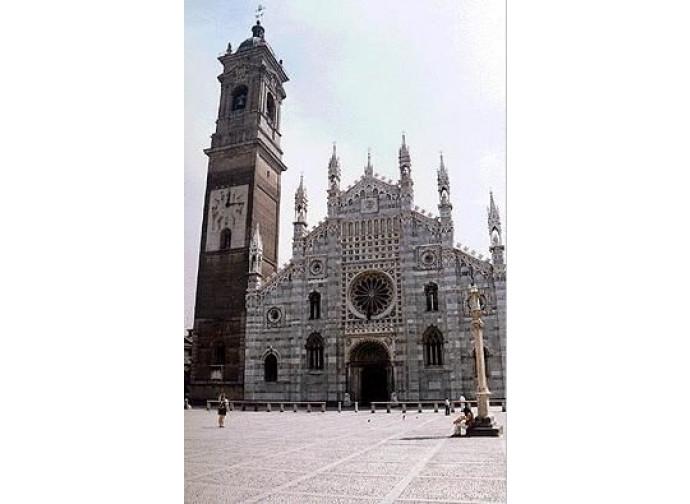 Il Duomo di Monza