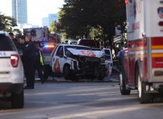 Terrore a New York, all'ombra del World Trade Center