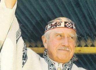 Terre, lingua e cultura: la falsa emergenza Mapuche