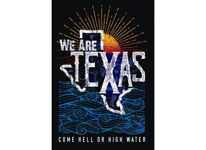 Maglietta pro-Texas