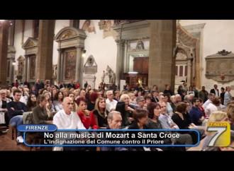 Non tutta la musica sacra è per la liturgia