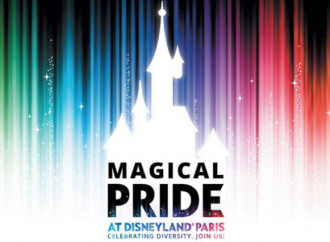 Gay Pride a Disneyland Paris
