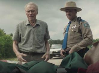 Clint Eastwood narra l'inesorabile scorrere del tempo