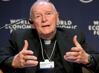 C'è anche Sant'Egidio nella McCarrick Connection
