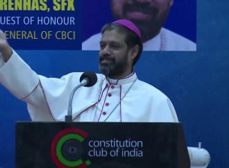 La Chiesa d'India vince: Venerdì Santo è ancora festa