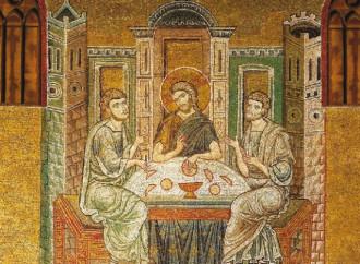 """Emmaus, il """"film"""" della Resurrezione"""