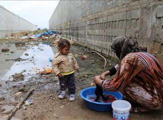 Sono stati gli emigranti illegali provenienti dall'Africa orientale a portare il colera in Yemen nel 2017