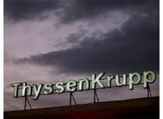 Thyssen: sentenza tutta da capire