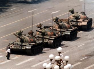 """Tienanmen, come ci hanno imposto il """"modello cinese"""""""