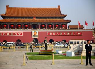 Cina, 30 anni dopo Tienanmen il regime continua a uccidere