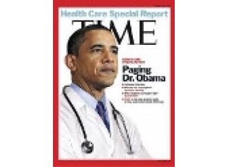 I costi sociali e morali dell'Obamacare