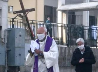"""""""Io multato per aver benedetto la città, ma non pagherò: vogliono punire la Chiesa"""""""