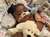 10 giorni per Tinslee, un'altra bambina a rischio eutanasia