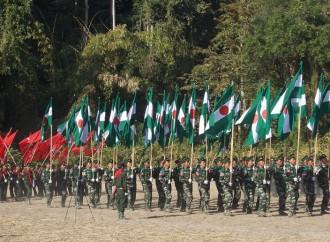 Myanmar, non solo Rohingya: Ta'ang nel mirino