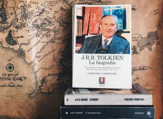 "Tolkien, un uomo di ""destra"""