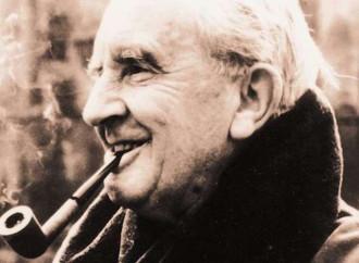 Il Papa, Tolkien e il Padre nostro