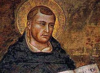 San Tommaso teologo di Dante: il creato è segno di Dio
